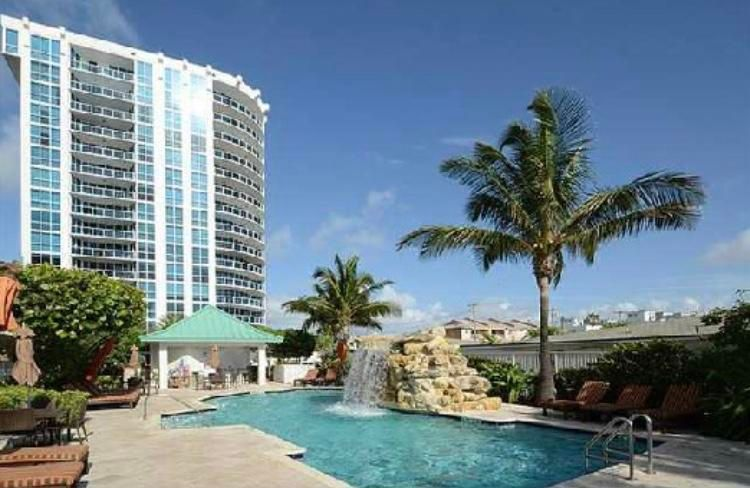 Condominium for Sale at 801 Briny Avenue # 701 Pompano Beach, Florida 33062 United States