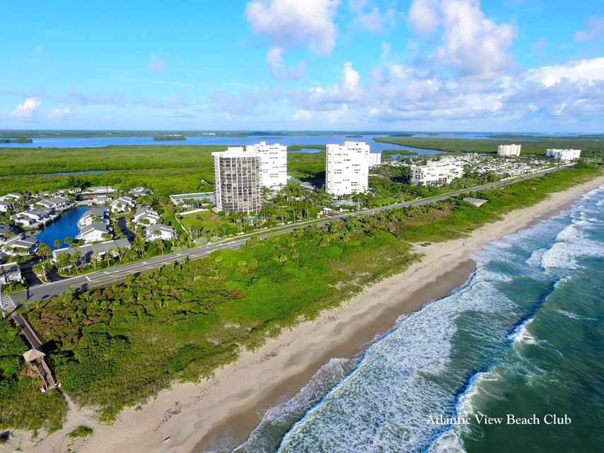 Condominium for Sale at 5051 N A1a # 14-4 5051 N A1a # 14-4 Fort Pierce, Florida 34949 United States
