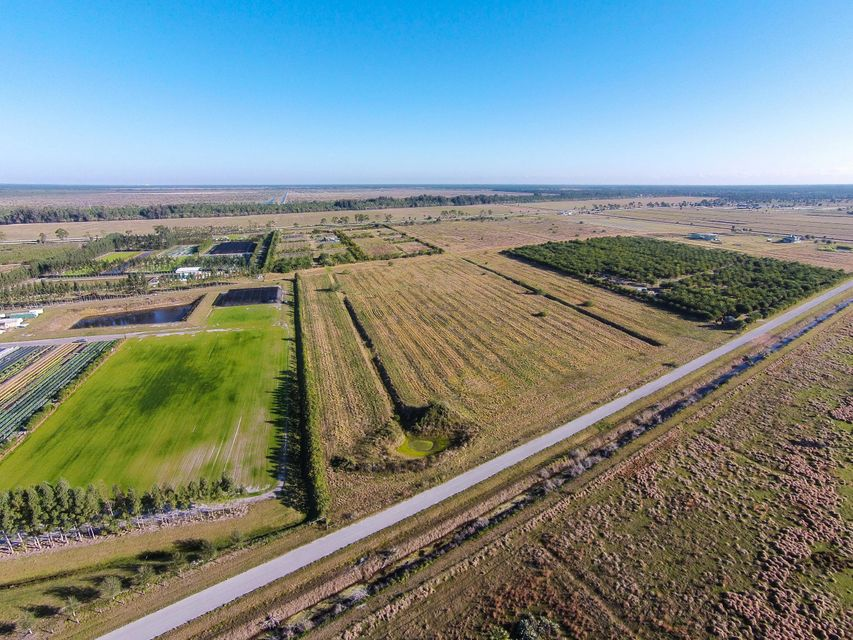 Land for Sale at 7701 SW Groveview Terrace 7701 SW Groveview Terrace Palm City, Florida 34990 United States