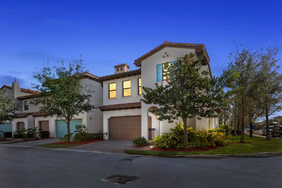 Townhouse for Sale at 12490 NW 33 Street # . 12490 NW 33 Street # . Sunrise, Florida 33323 United States