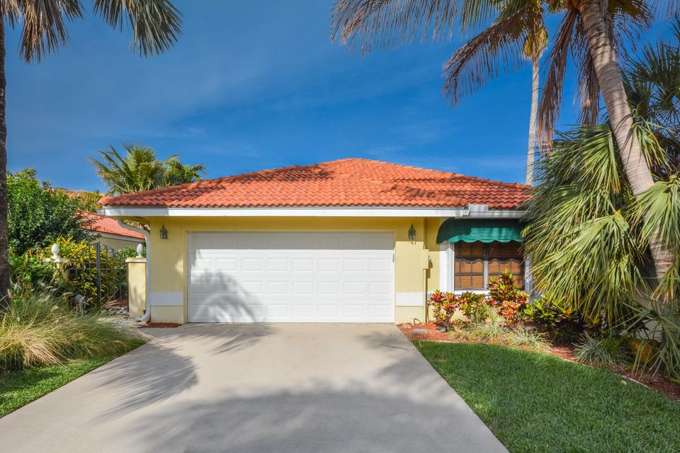 3512 Ensign Circle  Delray Beach FL 33483