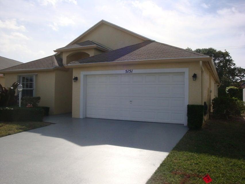 5151 Robino Circle West Palm Beach, FL 33417 photo 3