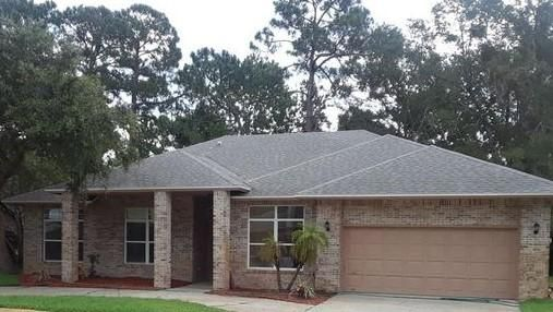 Single Family Home for Sale at 835 Clear Lake Drive 835 Clear Lake Drive Port Orange, Florida 32127 United States