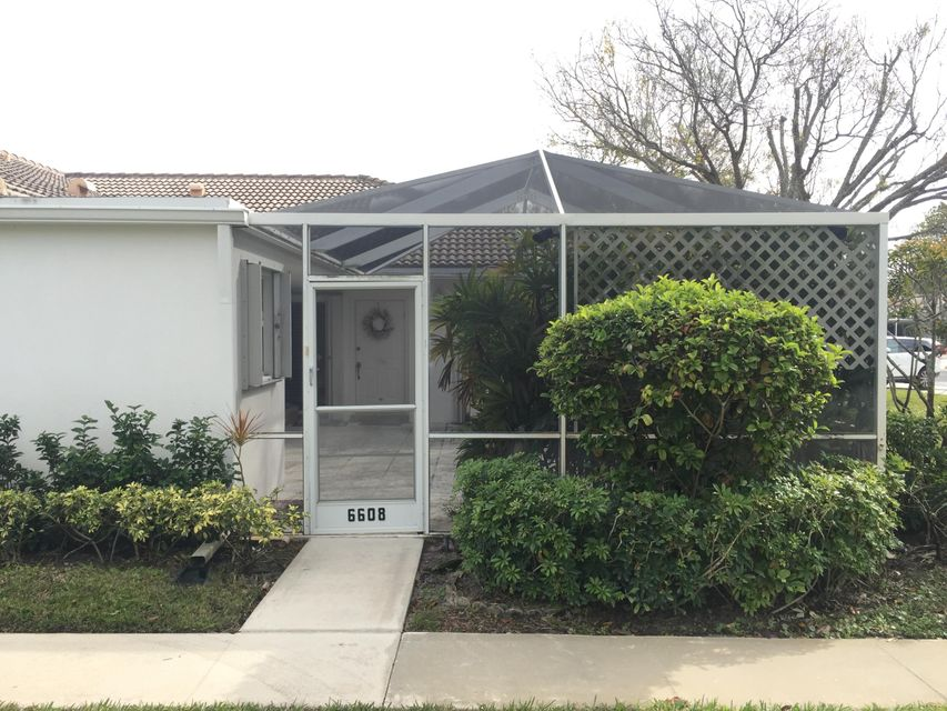 6608 Geminata Oak Court - Palm Beach Gardens, Florida