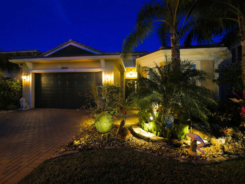 2868 Bellarosa Circle Royal Palm Beach, FL 33411 photo 20