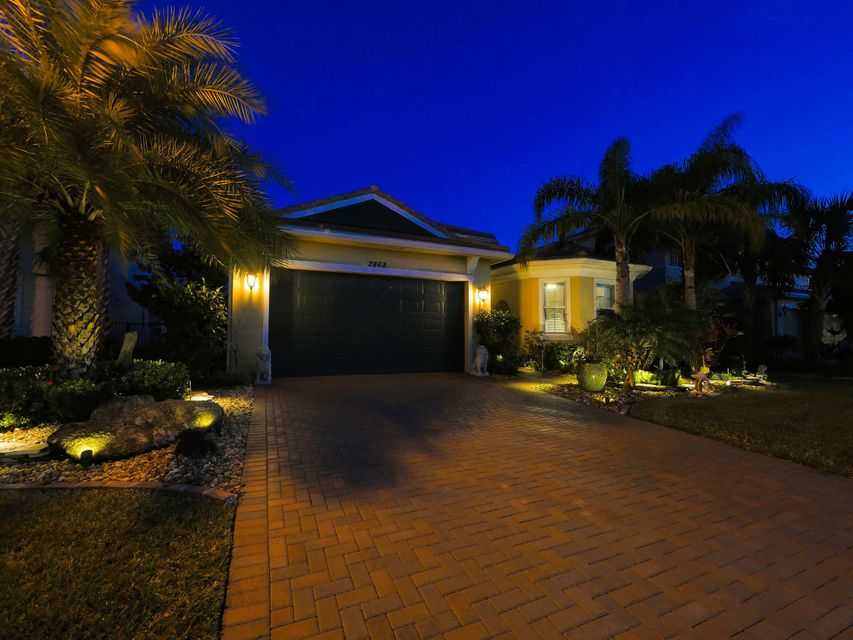 2868 Bellarosa Circle Royal Palm Beach, FL 33411 photo 2