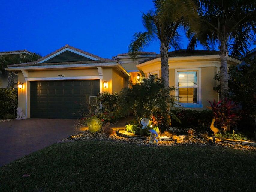 2868 Bellarosa Circle Royal Palm Beach, FL 33411 photo 21