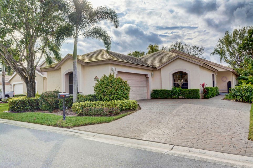 House for Sale at 10261 Lexington Lakes Boulevard S 10261 Lexington Lakes Boulevard S Boynton Beach, Florida 33436 United States