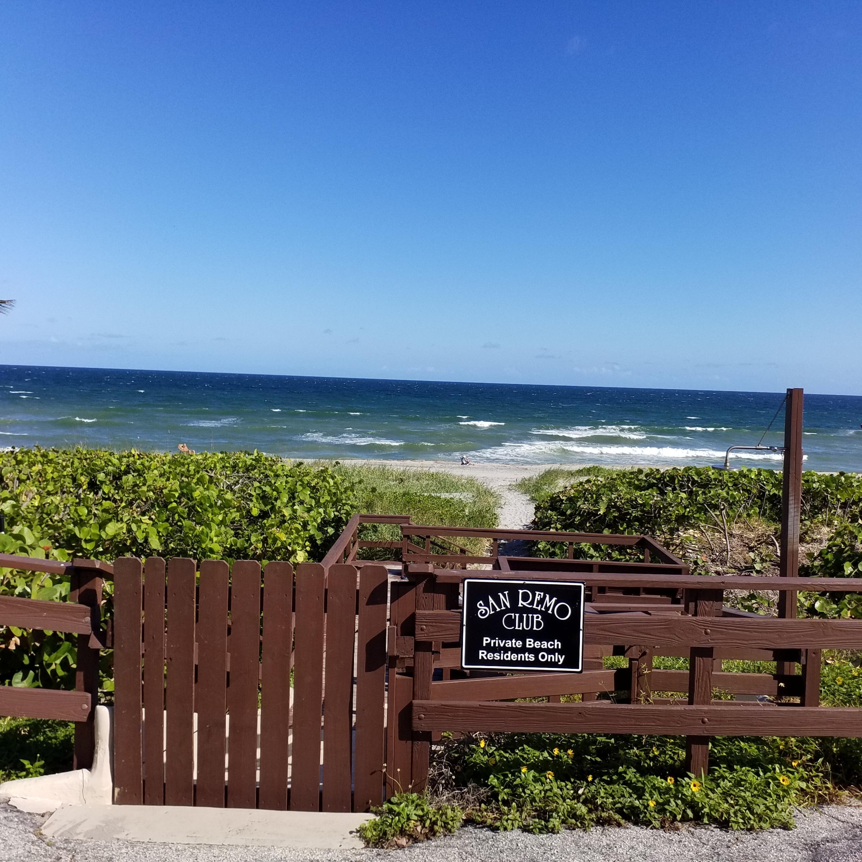 2871 N Ocean Boulevard C109  Boca Raton FL 33431