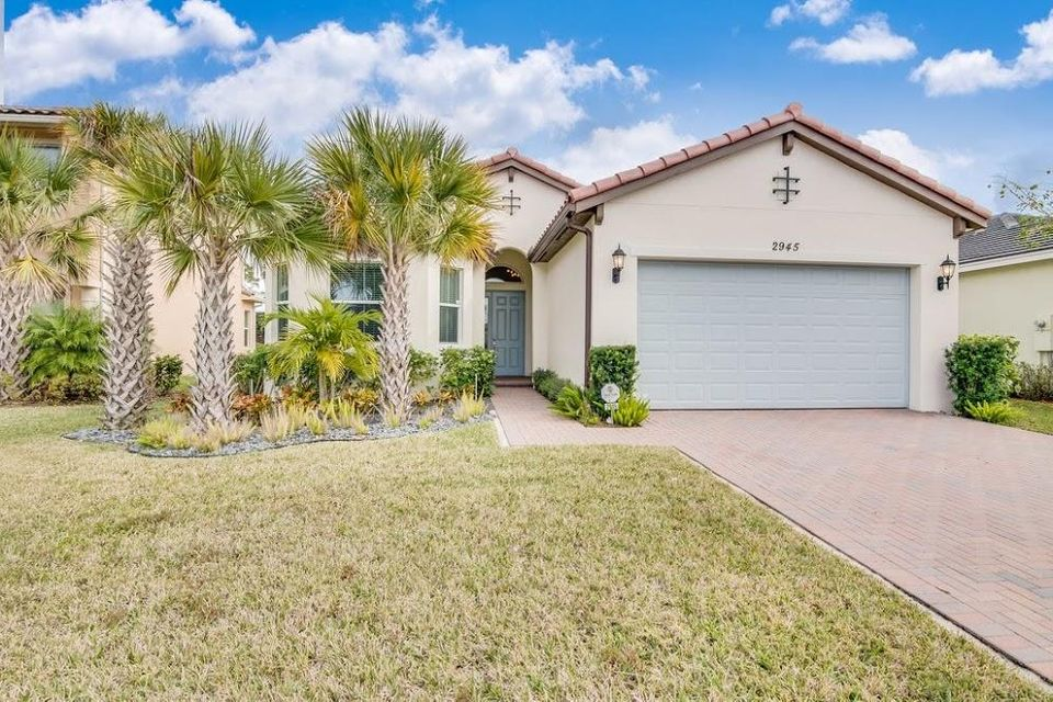 Home for sale in Porto Sol Royal Palm Beach Florida