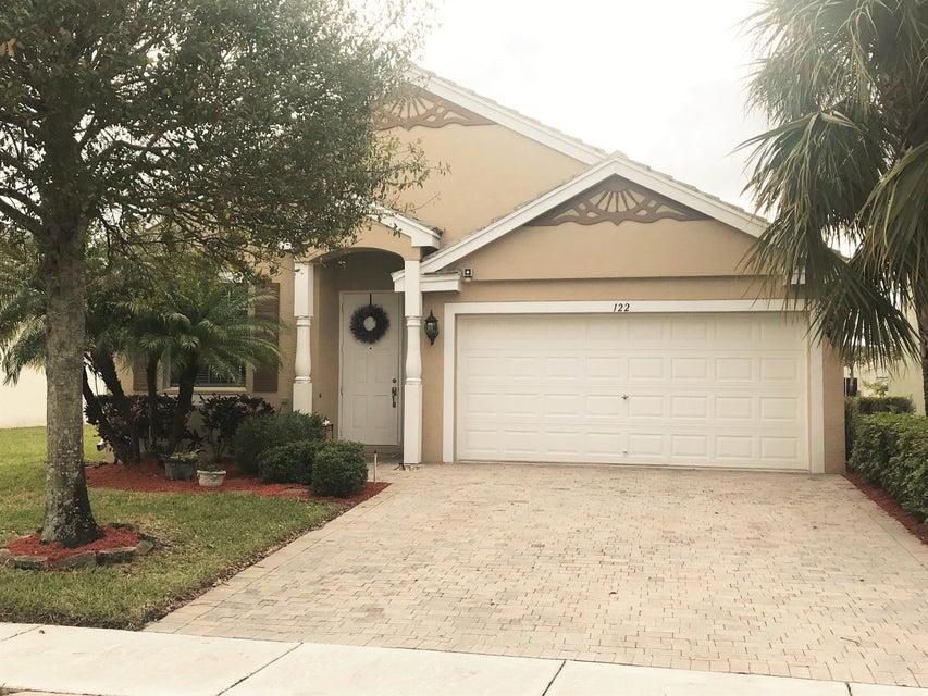 122 Newberry Lane  Royal Palm Beach, FL 33414
