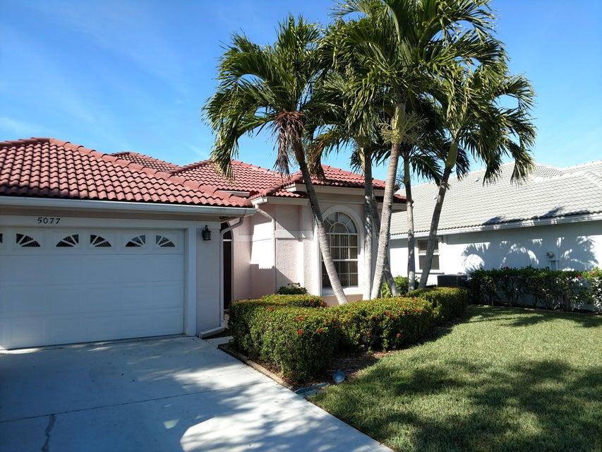 5077 SE Devenwood Way - Stuart, Florida
