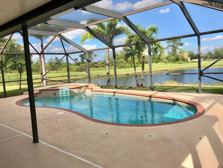 Rentals for Rent at 1981 SW Marblehead Way 1981 SW Marblehead Way Port St. Lucie, Florida 34953 United States