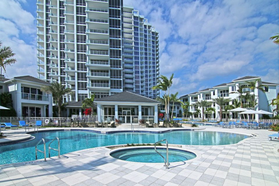 Condominium for Rent at 2 Water Club Way # 1704 2 Water Club Way # 1704 North Palm Beach, Florida 33408 United States