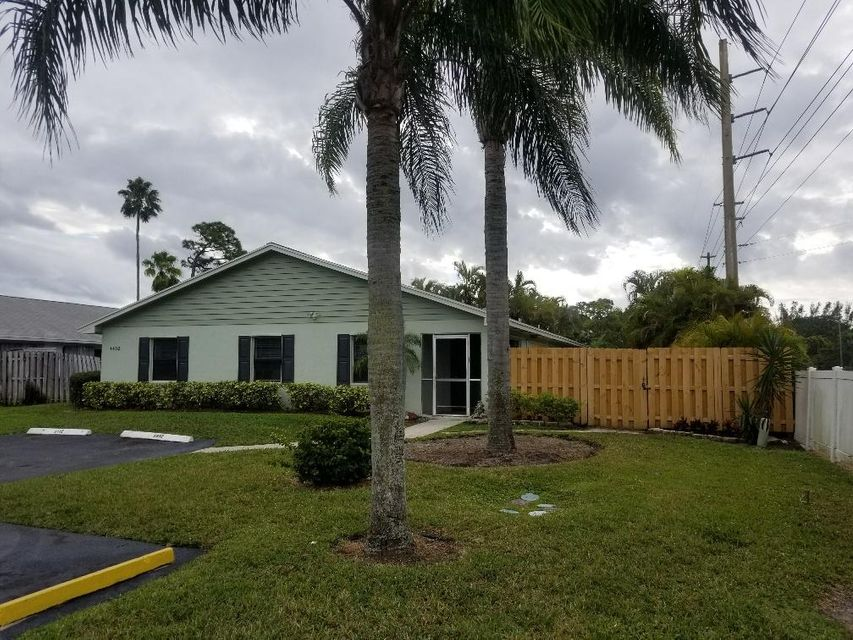 Home for sale in Walden Pond Lake Worth Florida