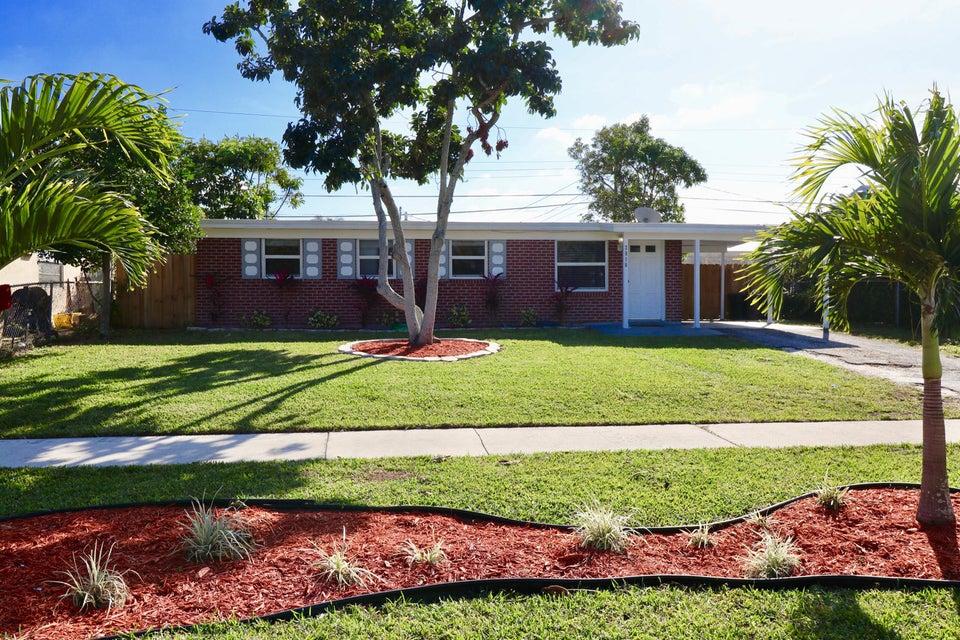 Home for sale in PALM BEACH CABANA COLONY 1 Palm Beach Gardens Florida