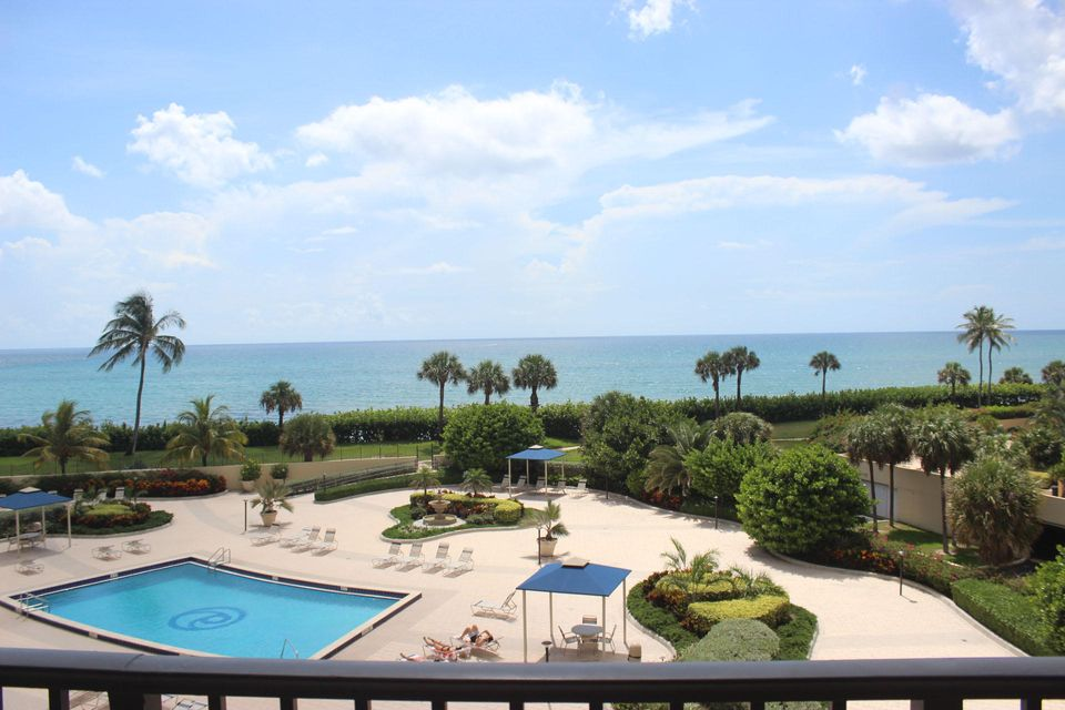 Condominium for Rent at 200 Ocean Trail Way # 303 200 Ocean Trail Way # 303 Jupiter, Florida 33477 United States