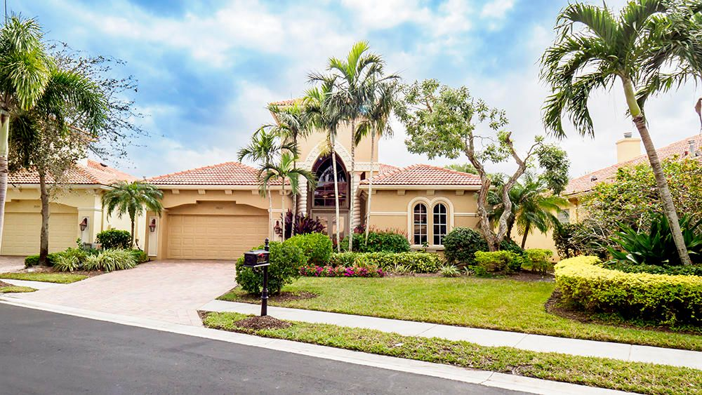 Home for sale in Ibis Tradition Cove West Palm Beach Florida