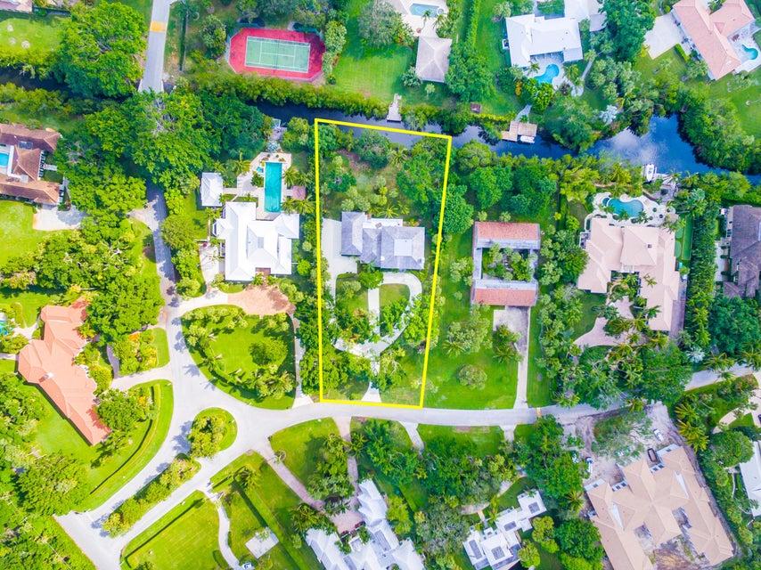 12400 Plantation Lane