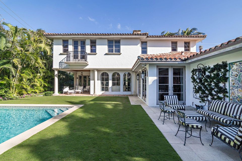 1066 N Ocean Boulevard , Palm Beach FL 33480 is listed for sale as MLS Listing RX-10394555 photo #16
