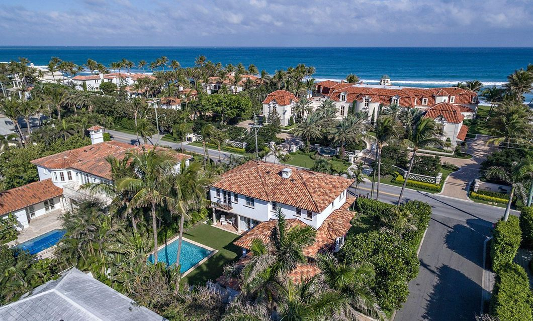 1066 N Ocean Boulevard , Palm Beach FL 33480 is listed for sale as MLS Listing RX-10394555 photo #19
