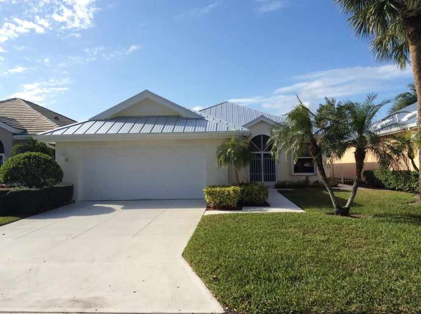 Single Family Home for Sale at 2928 SW Brighton Way 2928 SW Brighton Way Palm City, Florida 34990 United States