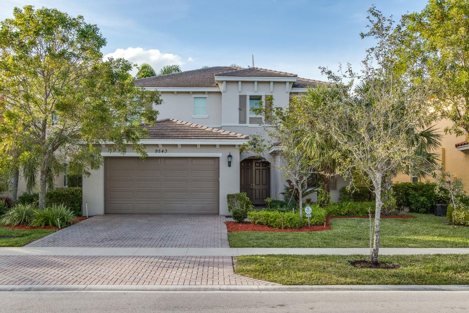 9543 Phipps Lane Wellington, FL 33414