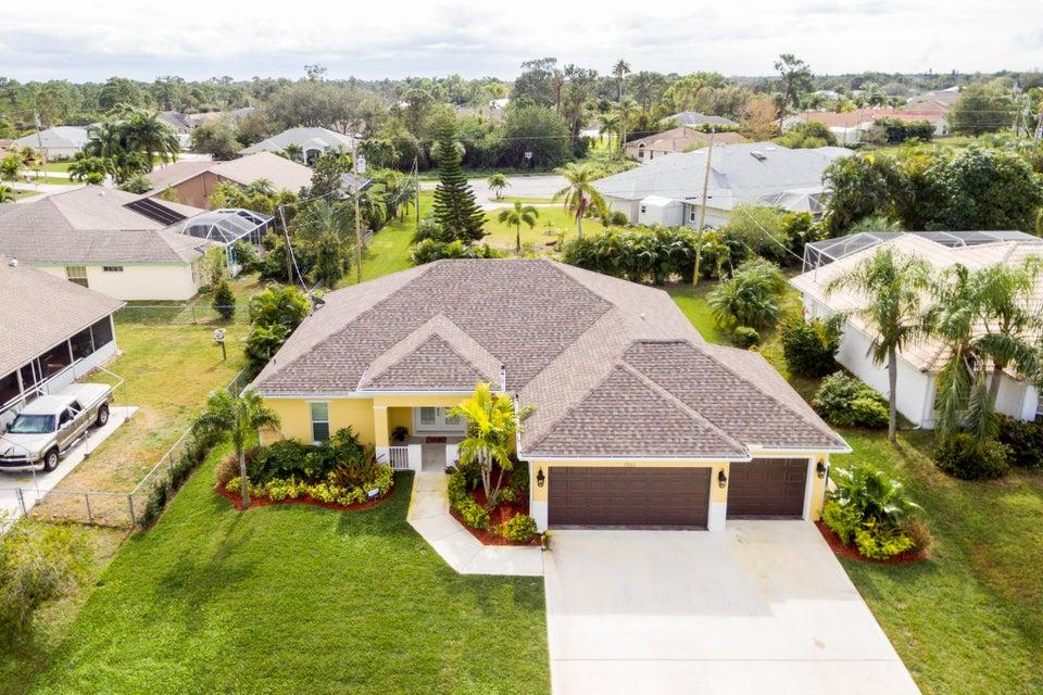 Port Saint Lucie FL 34984