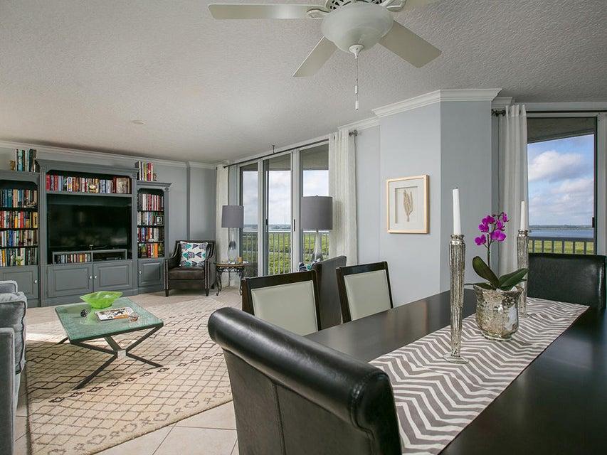 共管式独立产权公寓 为 销售 在 5049 N A1a # 1501 5049 N A1a # 1501 哈钦森岛, 佛罗里达州 34949 美国