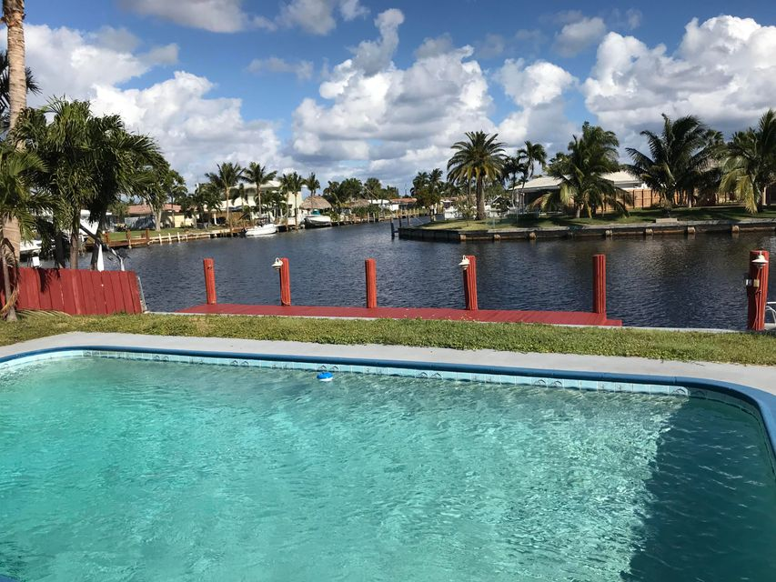 Single Family Home for Rent at 380 SE 1st Terrace 380 SE 1st Terrace Pompano Beach, Florida 33060 United States