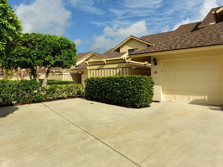 Condominium for Sale at 16914 Waterbend Drive # 170 16914 Waterbend Drive # 170 Jupiter, Florida 33477 United States