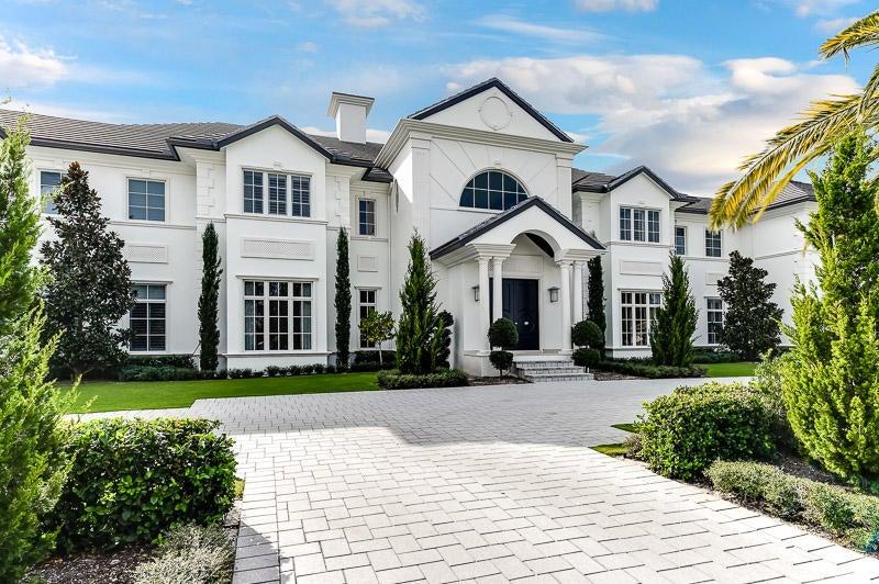 Additional photo for property listing at 12403 Hautree Court 12403 Hautree Court 棕榈滩花园, 佛罗里达州 33418 美国