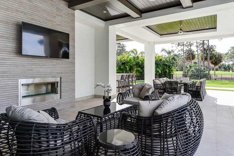 Additional photo for property listing at 12403 Hautree Court 12403 Hautree Court Palm Beach Gardens, Флорида 33418 Соединенные Штаты