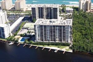 3400 S Ocean Boulevard 4j  Highland Beach FL 33487