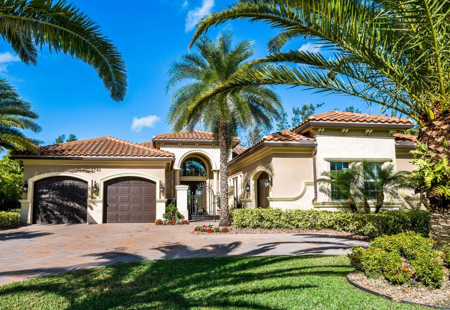 Home for sale in BAYHILL ESTATES, BAY HILL ESTATES, BAYHILLESTATES West Palm Beach Florida