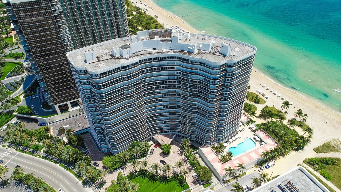 Condominium for Sale at 9601 Collins Avenue # Ph306 9601 Collins Avenue # Ph306 Bal Harbour, Florida 33154 United States