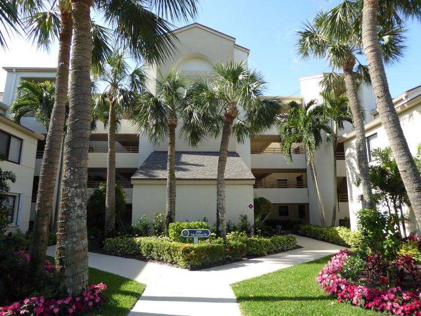 336 Oak Harbour Drive  Juno Beach FL 33408