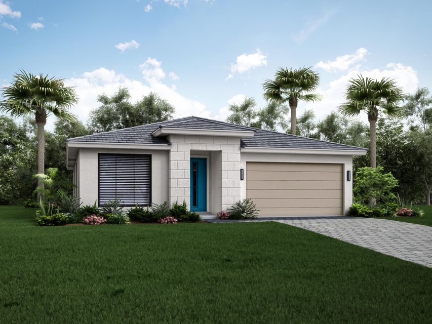 Single Family Home for Sale at 2921 SE 3rd Street 2921 SE 3rd Street Homestead, Florida 33033 United States