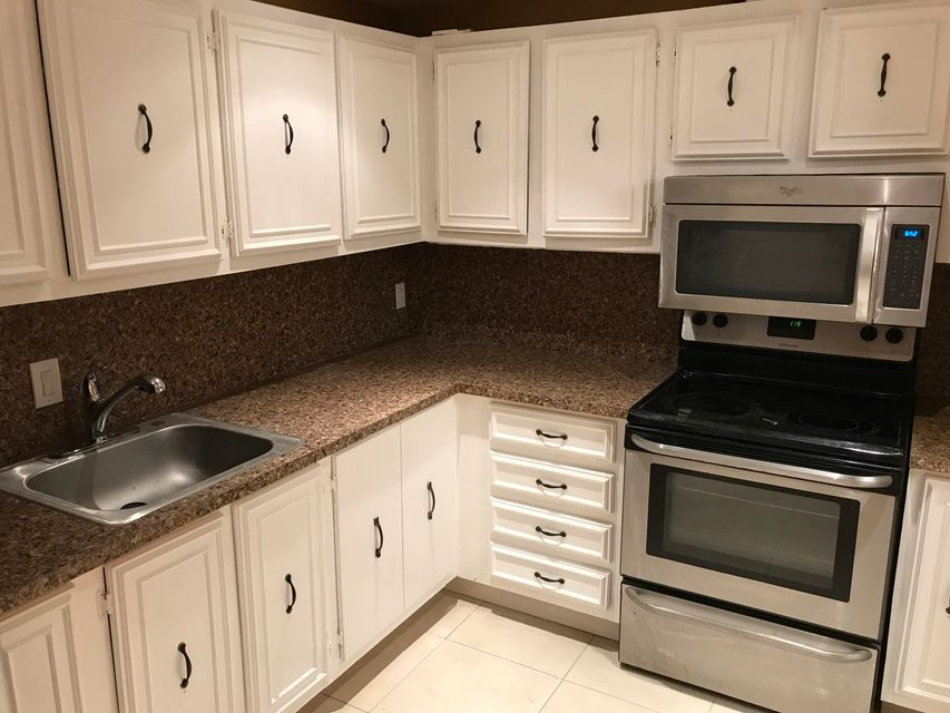 Condominium for Sale at 4848 NW 24th Court # 217 4848 NW 24th Court # 217 Lauderdale Lakes, Florida 33313 United States