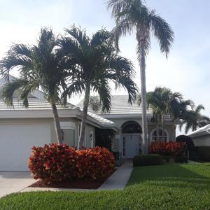 1515 Bear Island Drive  West Palm Beach, FL 33409
