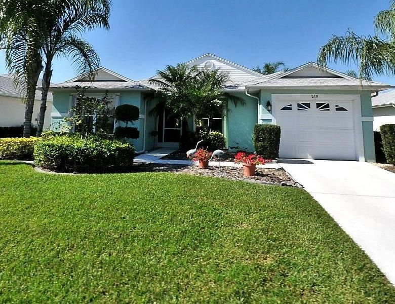 Home for sale in PALM GROVE SUBDIVISION Fort Pierce Florida