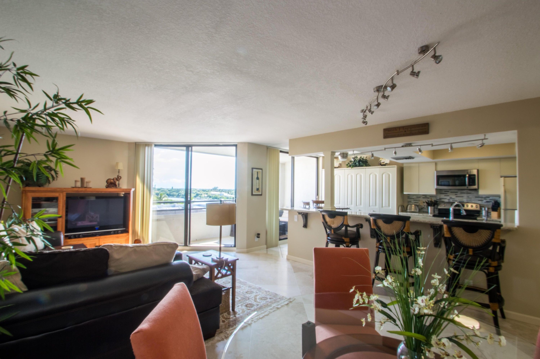 Condominium for Sale at 3555 S Ocean Boulevard # 611 South Palm Beach, Florida 33480 United States