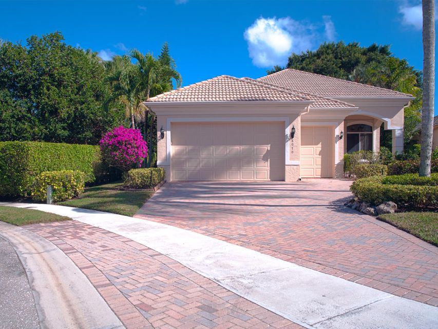 Single Family Home for Sale at 8070 Sandhill Court 8070 Sandhill Court West Palm Beach, Florida 33412 United States
