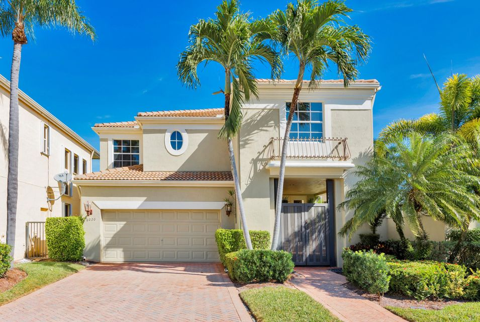 6020 NW 42nd Way  Boca Raton FL 33496