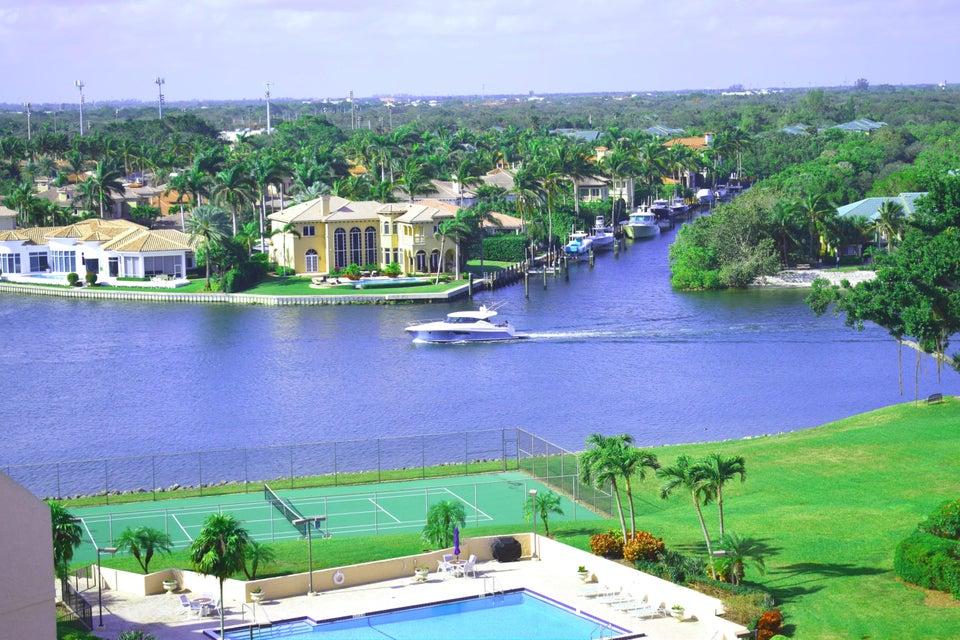 Home for sale in Seamark North Palm Beach Florida