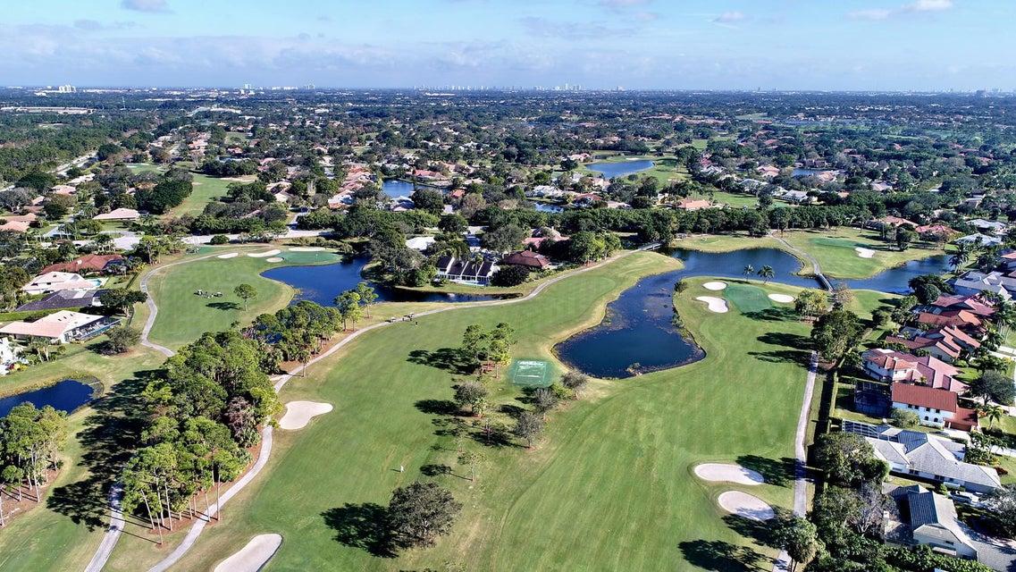 5 Cuillan Circle Palm Beach Gardens, FL 33418 - MLS#RX-10396615