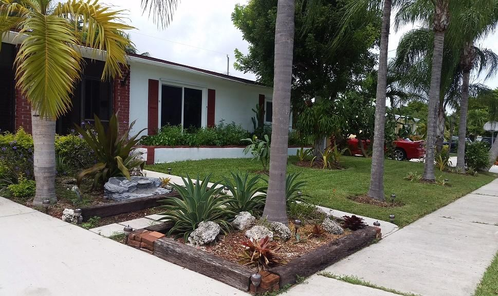 Single Family Home for Sale at 9871 Jamaica Drive 9871 Jamaica Drive Cutler Bay, Florida 33189 United States