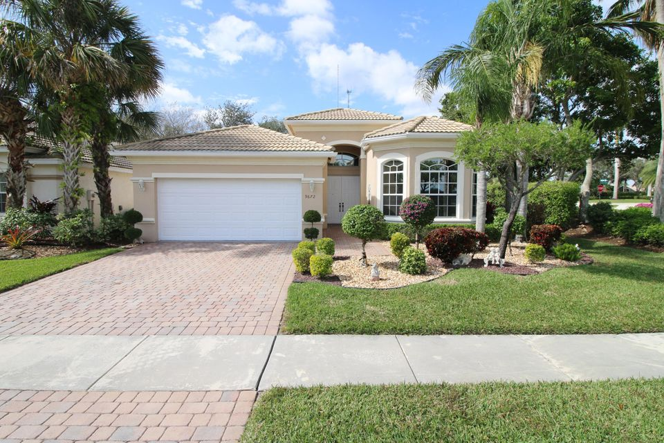 9672 Taormina Street  Lake Worth, FL 33467