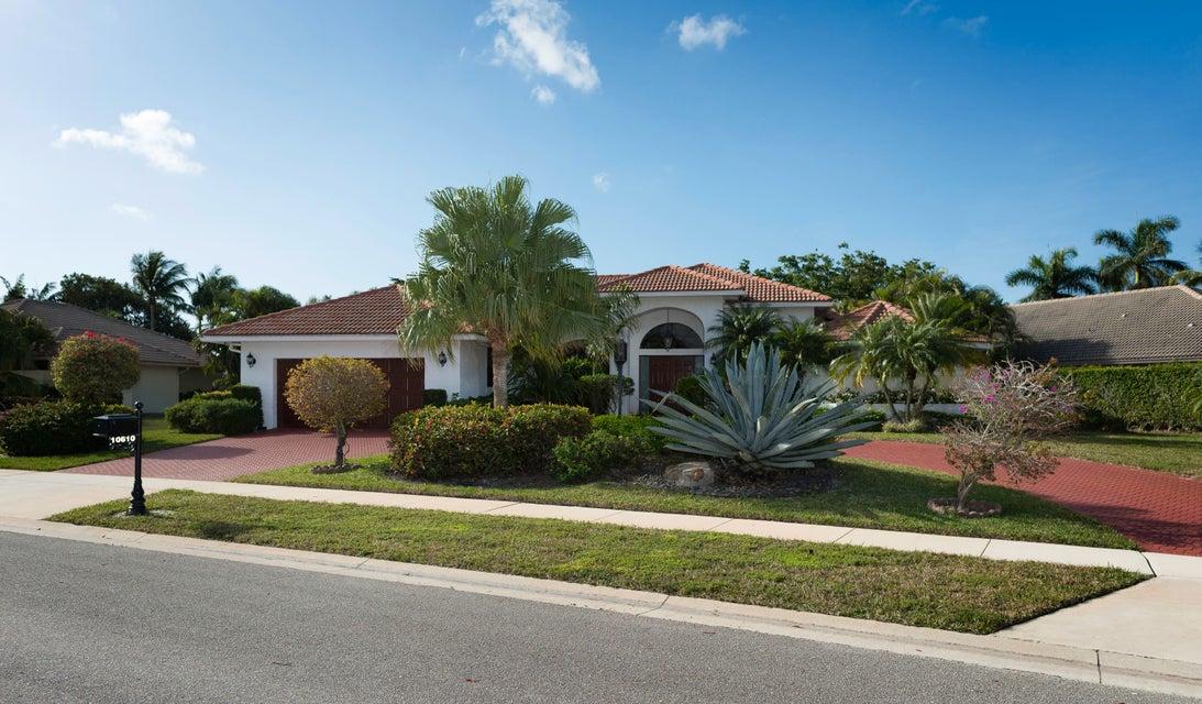 10610 Stonebridge Boulevard  Boca Raton FL 33498