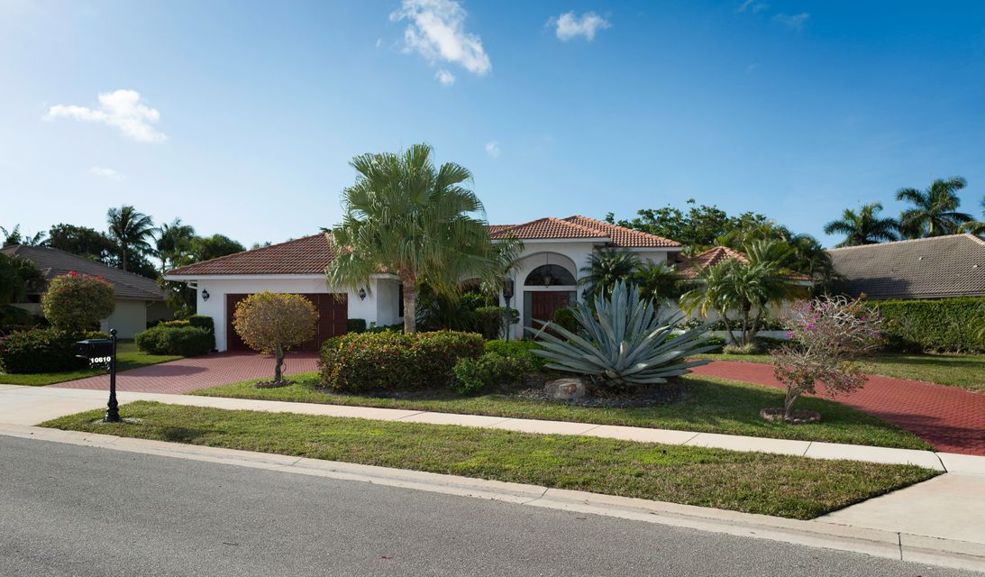 10610 Stonebridge Boulevard - Boca Raton, Florida